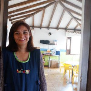Angélica Rojas Bernal